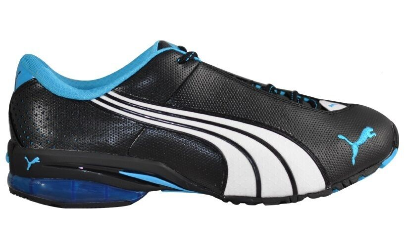 NEW zapatos Puma Jago Mens zapatos, Running zapatos