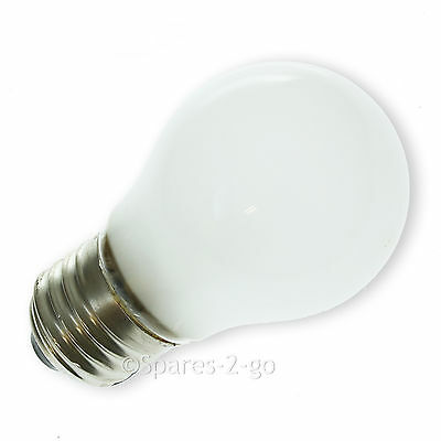 Lg Fridge Freezer Light Bulb 40w Es E27 Refrigerator Lamp