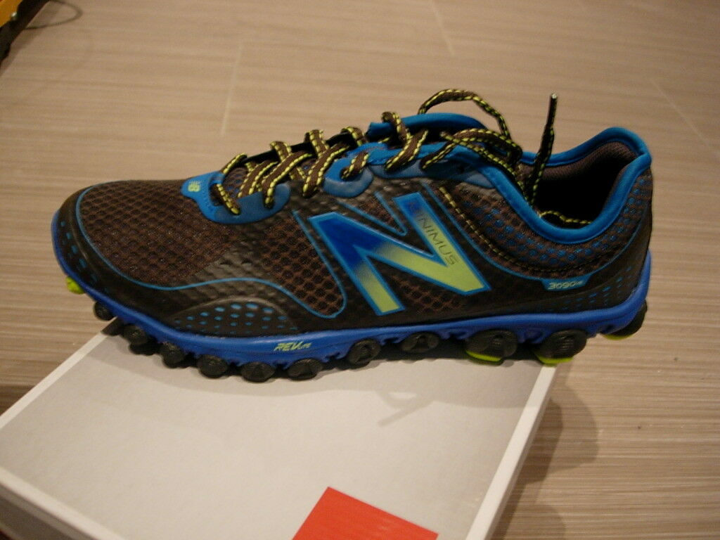 New balance Miminus M3090gk2, Mens 11, bluee