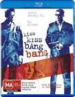 Kiss Kiss Bang Bang (Blu-ray, 2006)