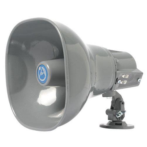 Atlas AP-15 Omni-Purpose® 15 Watt Horn Loudspeaker, Each