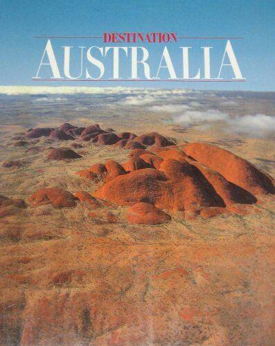 Australia (Destination Guides) By Klaus Viedebantt, Birgit Gerke