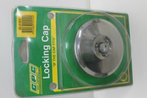 FITS BEDFORD NEW CPC LOCKING FUEL CAP PART SL41EC