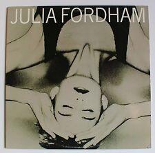 "Julia Fordham Virgin Late Vinyl LP 1988 ""Happily Ever After"""