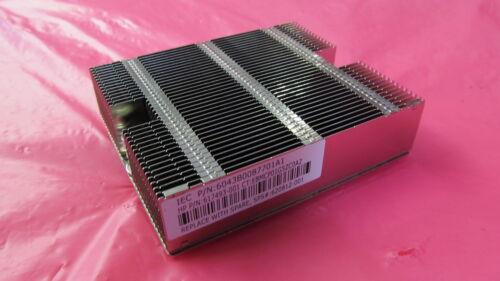 620812-001 Hewlett-Packard 620812-001 628696-001 HP SL39 Heatsink for DL170e SL