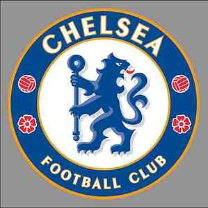 Chelsea-FC-Logo-6-034-Vinyl-Decal-Bumper-Window-Sticker-Football-Soccer