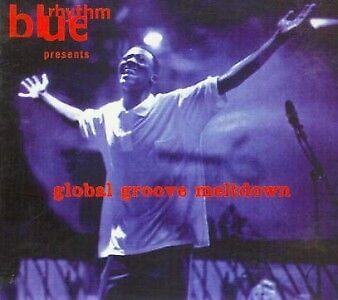 Various - Global Groove Meltdown - CD