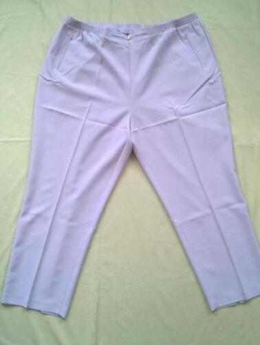 Simply Be Ladies Straight Leg Trousers Slimma Pants 29 in Plus Size 28 30 UK Lil