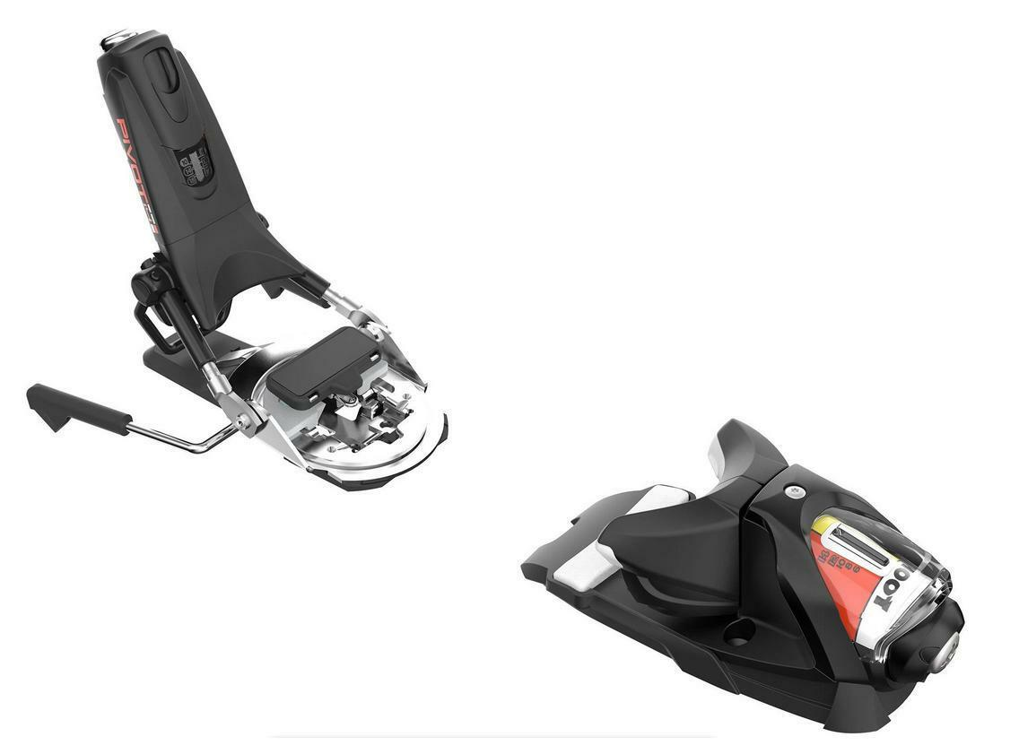 Look Pivot Pivot Pivot 14AW snow ski bindings NEW 2019 (95mm brake width) OTH BRAKEmm AVAIL da9d04