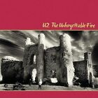 The Unforgettable Fire by U2 (CD, Oct-2009, Island (Label))