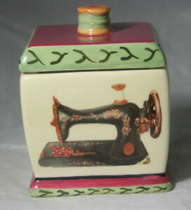 SEWING-PORCELAIN-KEEPSAKE-BOX-cute-REEL-handle