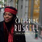 Inside This Heart of Mine by Catherine Russell (CD, Apr-2010, World Village)
