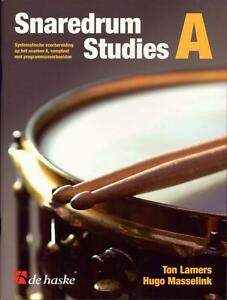 Snaredrum-Studies-A-Ton-Lamers-DH940612-9789043127585