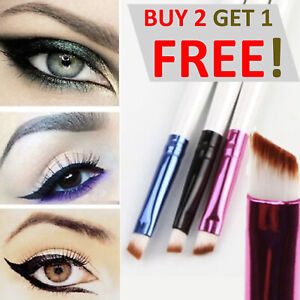Professional-Angled-Slanted-Makeup-Brush-For-Eyeshadow-Eyeliner-Eyebrow-Powder