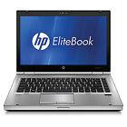 HP 14.1in. (Intel Core i5 2nd Gen.) Notebook - 8460P