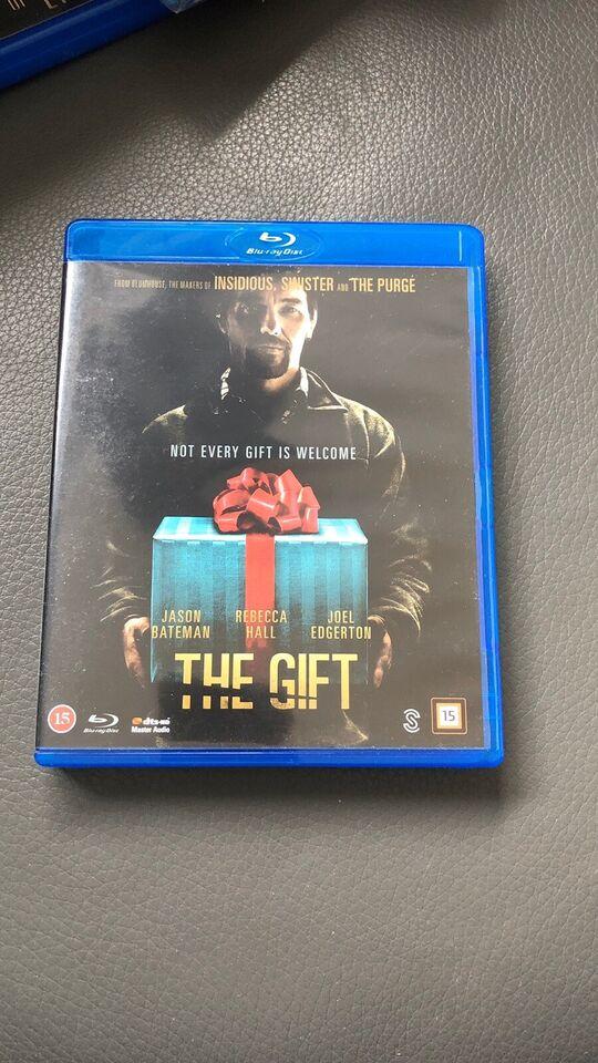 Blu-ray, andet