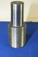 1 316 12 No Go Set Thread Plug Gagemachinist Inspection Tool Cnc Mill