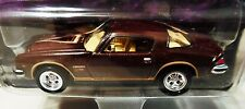JOHNNY LIGHTNING 77 1977 CHEVY CAMARO Z-28 CHEVROLET DETAILED COLLECTIBLE CAR