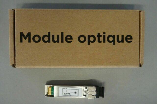 Émetteur Récepteur - Module optique Sagemcom