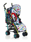 Cosatto Supa Cuddle Monster 2 Pushchairs Single Seat Stroller
