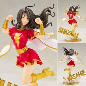 Shazam! Family 1//7 Complete Figure Kotobukiya DC Comics Bishoujo Mary