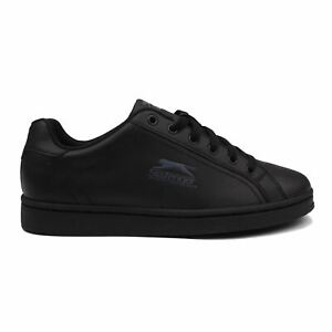 Slazenger-Kids-Ash-Lace-Junior-Trainers-Childrens-Casual-Sports-Shoes-Footwear