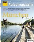 ADAC Reisemagazin München (2015, Taschenbuch)