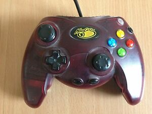 DRIVER FOR MADCATZ XBOX CONTROLLER