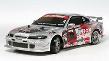 Tamiya 58612 1/10 RC TT02D Drift Car Nissan NISMO Coppermix Silvia S15 w/LED+ESC