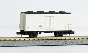 Kato-8006-JNR-Freight-Car-Type-RE-12000-N-scale