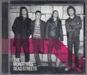 The-Monotypes-Dead-Streets-CD-Indie-Rock-Sweden-FASTPOST