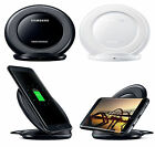 Fast Charge Wireless Charging Pad for Samsung Galaxy S7 S7 Edge Note 5 S6 Edge +