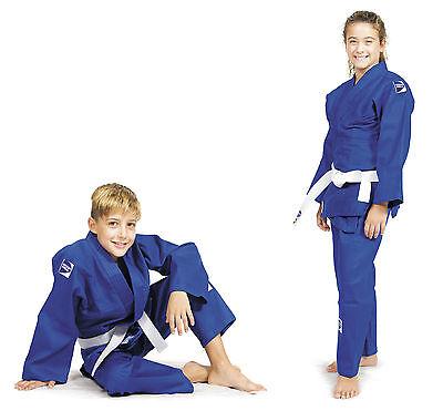 GREEN HILL JUDOGI Club 450g//m2 Kimono Judo GI Brazilian JU Jitsu Unisex