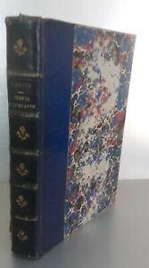 Thirtytwo E Figlia Per Edmond About Parigi Hachette 1907 ABE