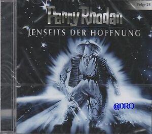 PERRY-RHODAN-CD-Hoerspiel-Jenseits-der-Hoffnung-Sternenozean-NEU-OVP