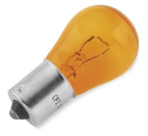 New Amber 12V Flasher Turn Signal Bulb For Yamaha V Max V Star Road Star Raider