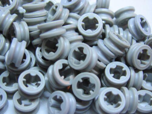 x10 LEGO 4265c @@ Technic Bush 1//2 Smooth @@ 6211 8265 8275 8421 10134 10143