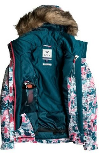 Ski Brand Roxy Coat New Small Women's aIqBxpI