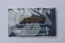 Barry Gray LAPEL PIN Gerry Anderson Thunderbirds Space 1999 UFO Stingray Music!