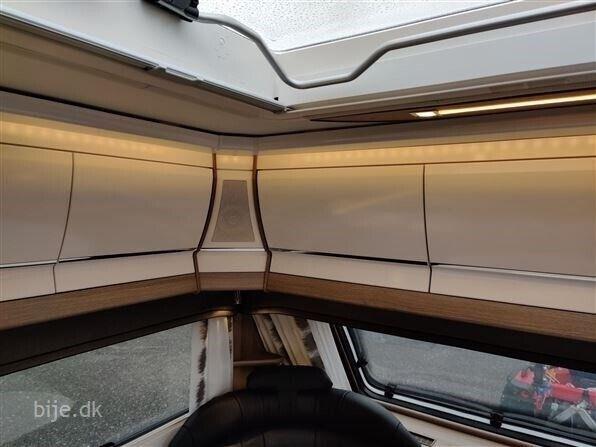 Kabe Royal 520 XL XV 2 KS, 2020, kg egenvægt 1560