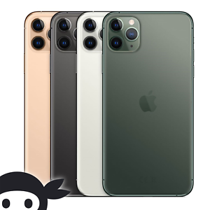 Apple  iPhone 11 PRO 256GB Verizon TMobile AT&T UNLOCKED A2160