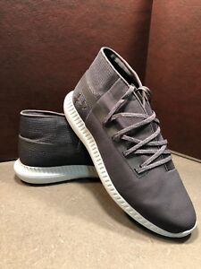 Under Armour UA Veloce Mid Ripstop 1302495-101 Chill-lax Chukka Shoes Men/'s 13