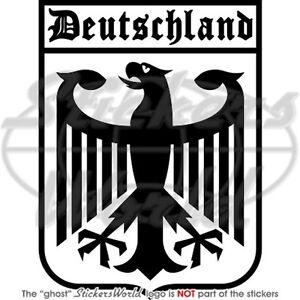 GERMANY Deutschland German Eagle 6,4\