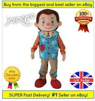 Mr Tumble Mascot Costume - Something Special ✔ Complete Outfit ✔ All Sizes - Uk