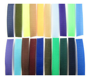 20mm-2cm-COLOURFUL-SEW-ON-HOOK-amp-LOOP-FASTENER-TAPE-20-COLOURS-RIP-amp-GRIP