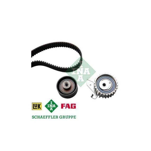 INA Zahnriemen Satz Kit INA Wasserpumpe ALFA FIAT LANCIA 1.8 16V GT 2.0 JTS