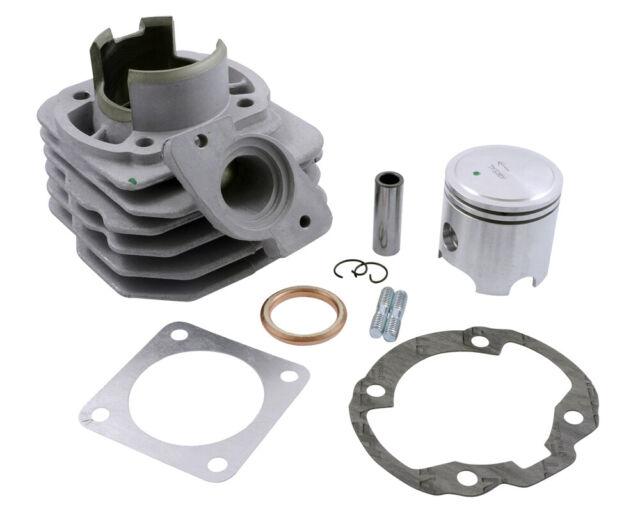 Zylinder Kit AIRSAL 70ccm SPORT DAELIM Tapo 50 TYP:GZ50GF