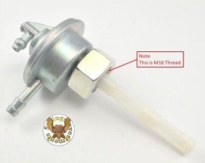 Fuel Petcock Switch M16 Thread for HONDA Spree 50 SA50 SE50 NQ50