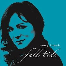 Full Tide - Mary Black (2006, CD NIEUW) CD-R