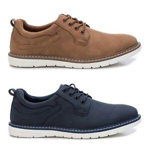 Xti Hombre Zapatos Vestir Casual Derby Oxford 22652